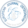 European Journal Osteopathy & Related Clinical Research